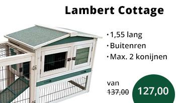 Lambert Cottage